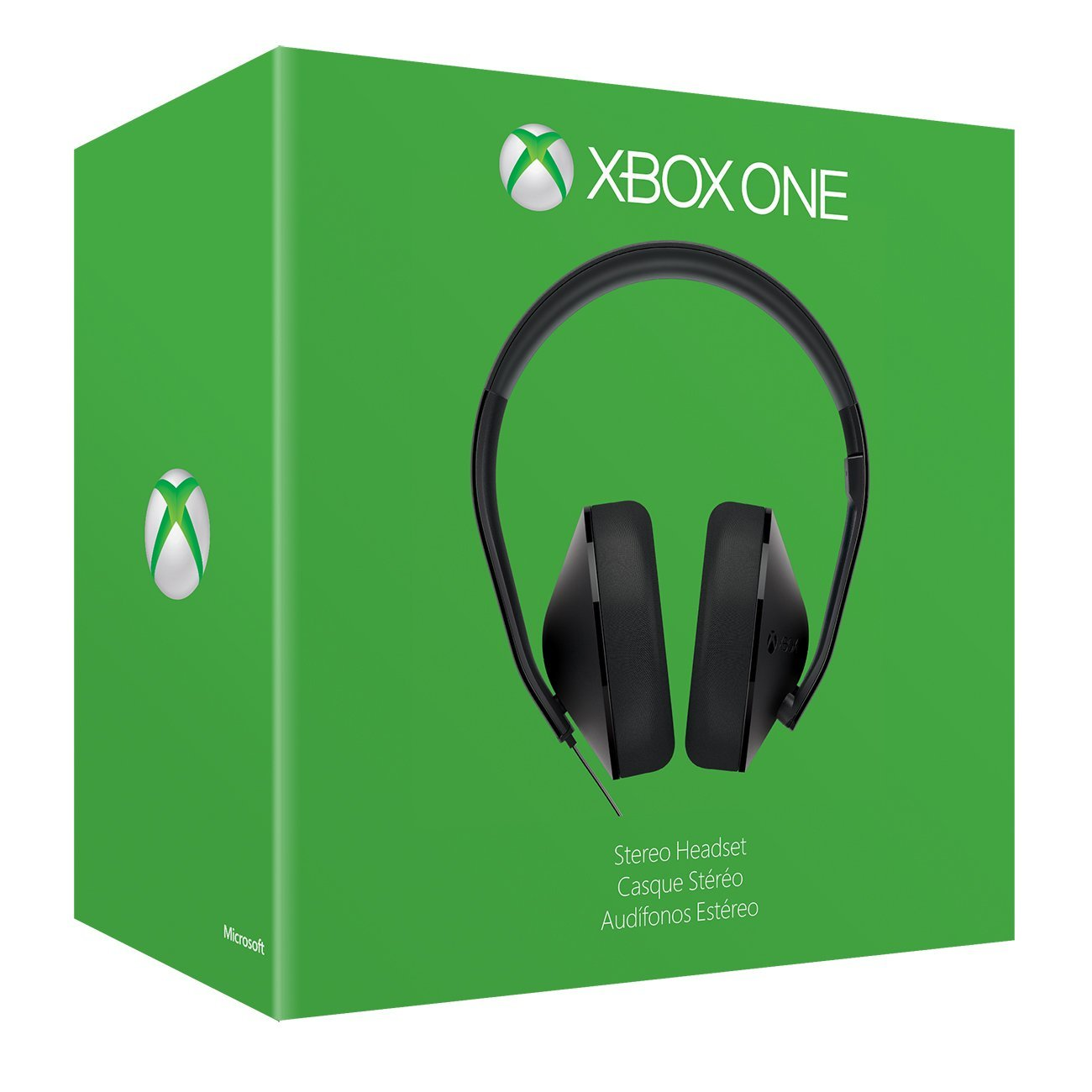 Xbox One Stereo Headset combo just $50!