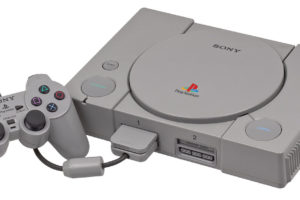 A quick look back on the Sony PlayStation's 20th Anniversary