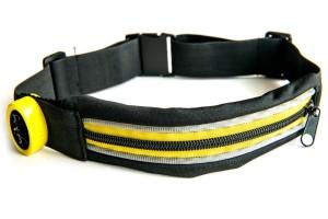 Review of Swift-n-Snug Running Belt