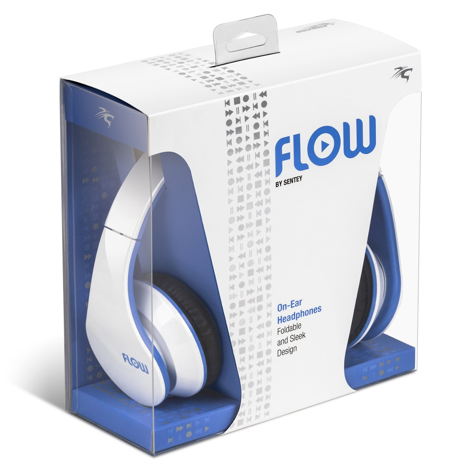 Sentey Flow Over Ear Youth Headphones Review