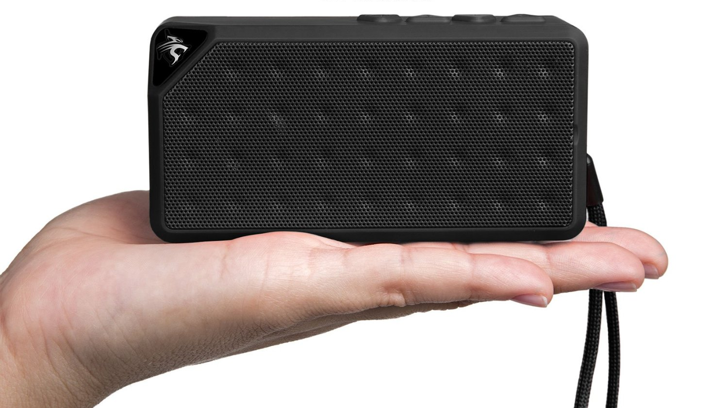 Sentey B-Trek S2 Bluetooth speaker review