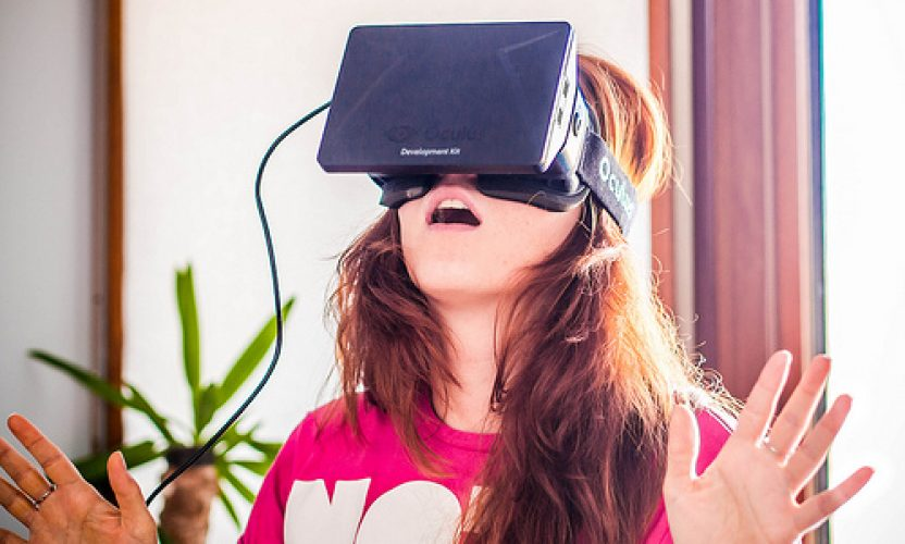 A Trident of Technological Innovations: Step into Gaming