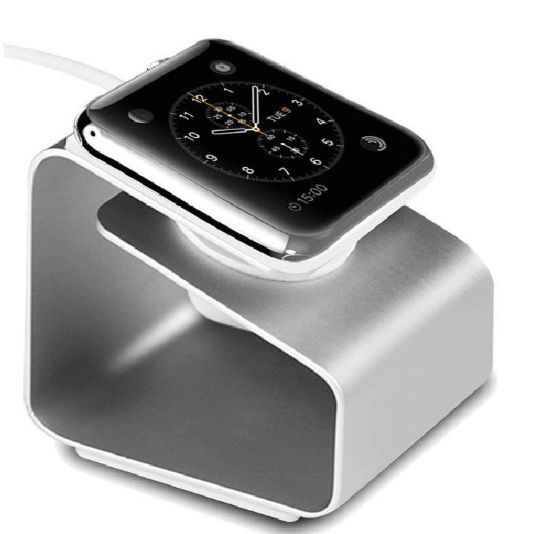 Apple Watch Charging Dock Review
