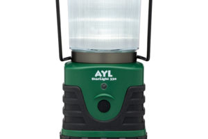 AYL Ultra Bright LED Camping Lantern Review