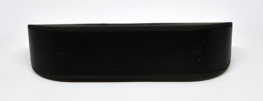 Review: WAVEstream Wireless Bluetooth Speaker