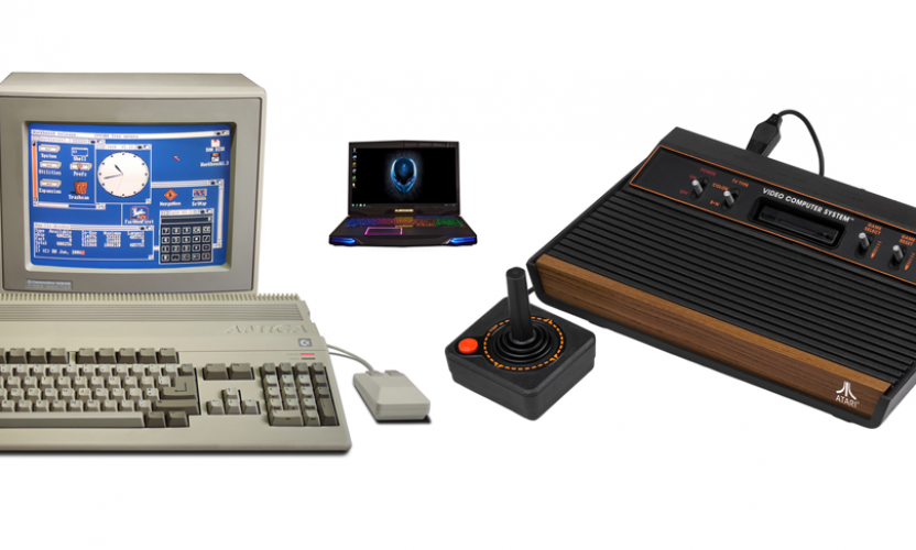 What the Definition of Classic and Vintage Videogames and Computers Really Is