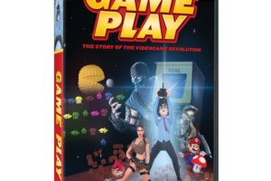Gameplay: The Story of the Videogame Revolution on DVD from PBS