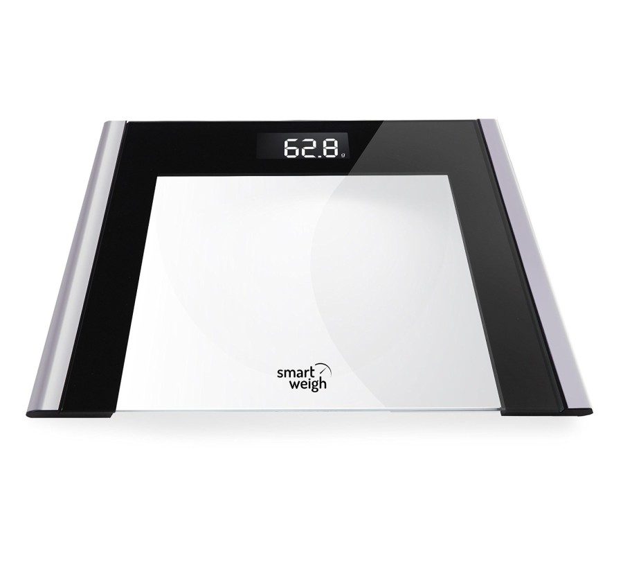 Review: Smart Weigh Digital Scale