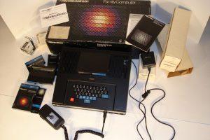 VideoBrain Family Computer Model 101 (Bill Loguidice)