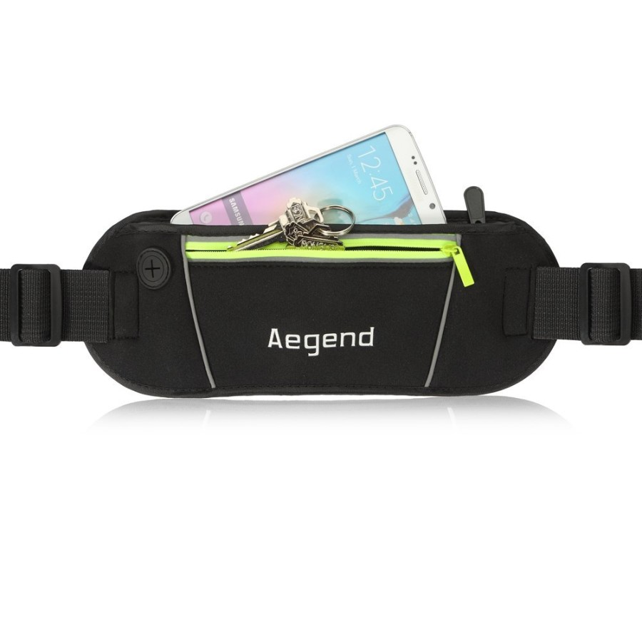 Review: Aegend Running Waist Pack