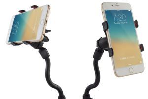 Review: iPow Universal Car Mount