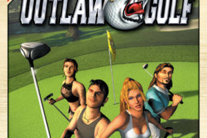 Outlaw Golf: The Sexiest Videogames of All Time (08)