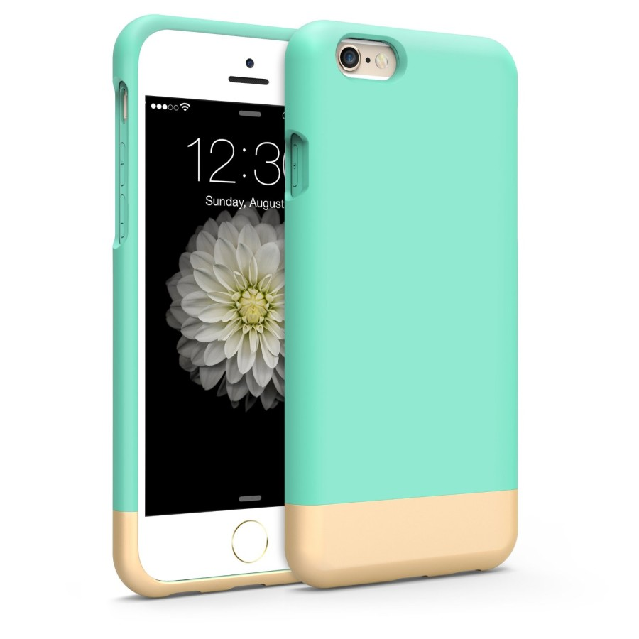 Special Offer: Coupon Code for 1byone iPhone 6/6s Cases, Red or Mint