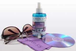 Review: Screen Joy Computer Screen Cleaner and Microfiber Cloth