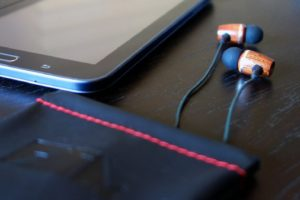 Review: FSL Xylem Wood Headphones