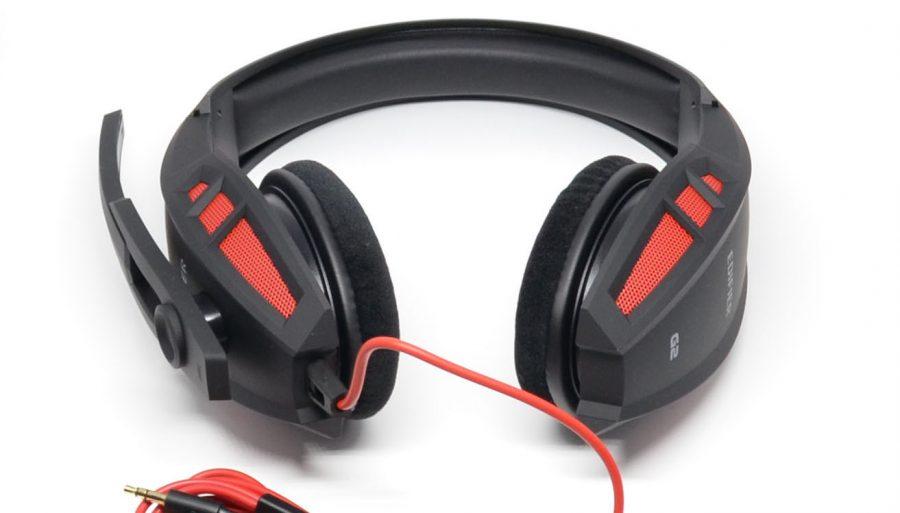 Edifier Gammatera G2 Hi-fi Professional Gaming Headset
