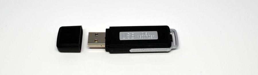 THZY USB Flash Drive (SK-868)
