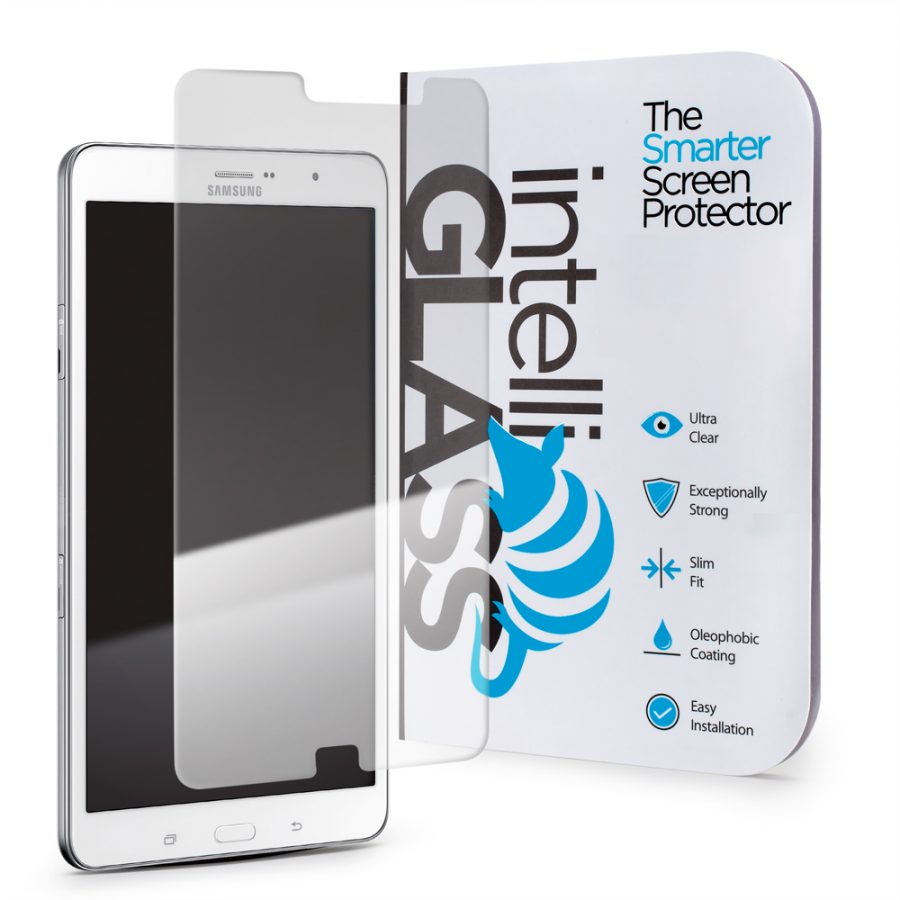 Review: intelliGLASS Hardened Glass Screen Protector (plus coupon code)