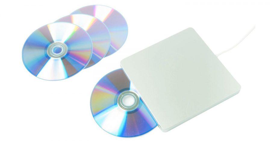 Review: Novapolt USB 2.0 External DVD-RW and CD-ROM Drive