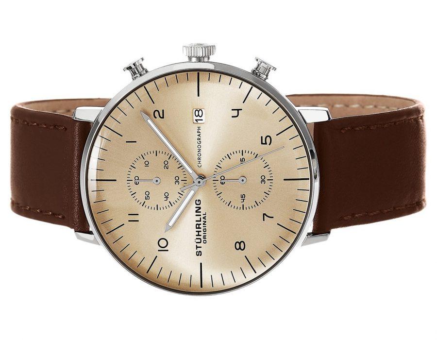 Review: Stuhrling Original Men's 803.03 Monaco Analog Watch