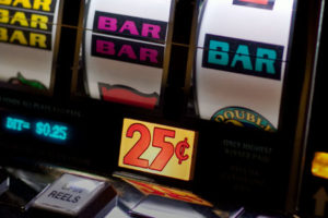 The history of digital casino games