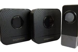 Segawoot Doorbell Kit