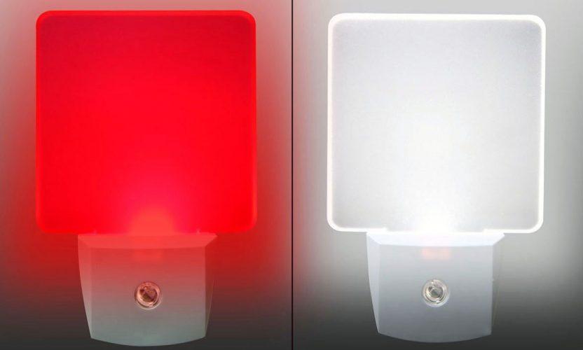 Review: Iavo Super Energy Saving Mini LED Night Light