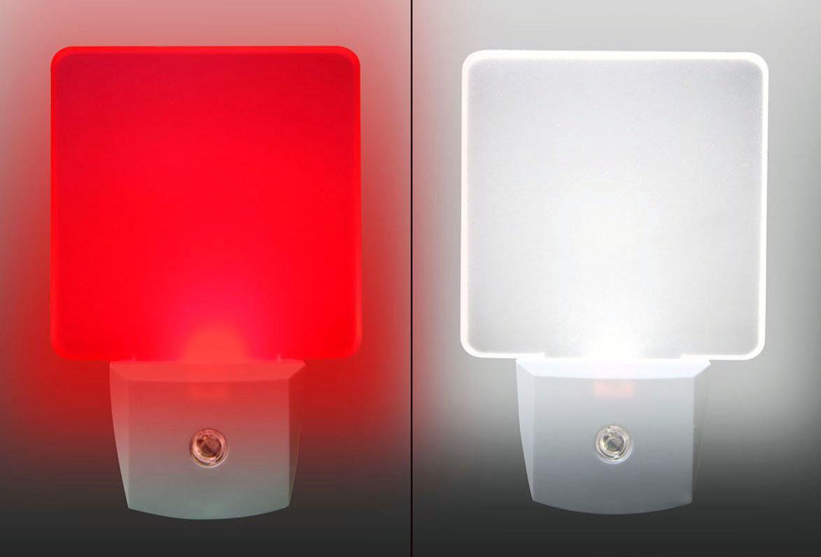 Review Iavo Super Energy Saving Mini Led Night Light