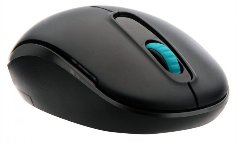 Review: SROCKER v2c Silent Compact Wireless Mouse