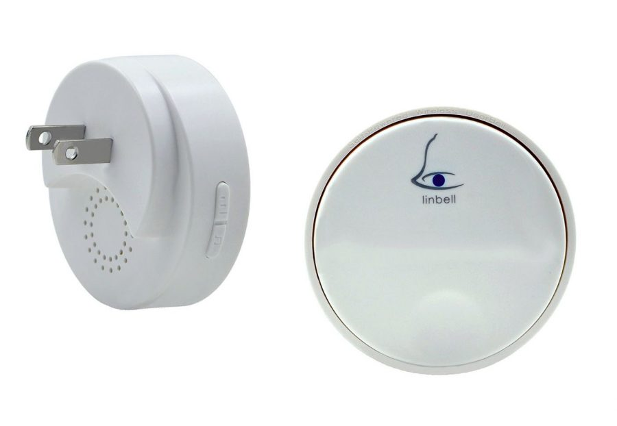 Review: SENWOW LinBell G2 Self-Powered Wireless Doorbell