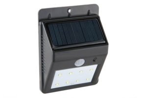 Review: Syhonic 8 LED Solar Powered Garden Light