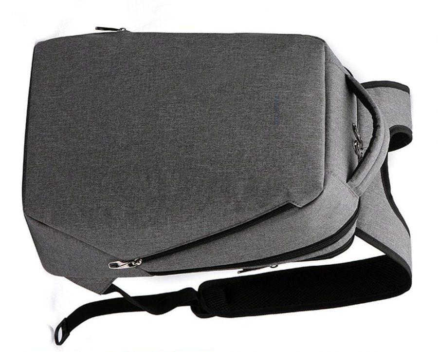 Review: Kopack Slim Laptop Backpack