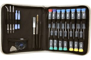LB1 High Performance Commercial Grade 26 Piece Electronics Tool Set