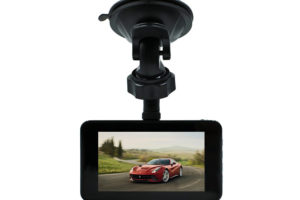Review: SENWOW Full HD DVR Dash Cam