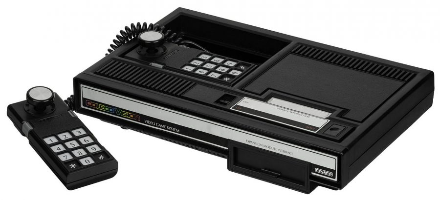 News: 17 New ColecoVision Games for a Good Cause