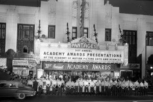 31st Annual Academy Awards