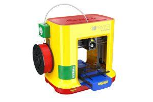 News: XYZprinting da Vinci miniMaker 3D printer available for $229.99 pre-order
