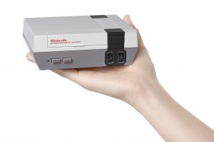 Nintendo announces the mini NES Classic Edition and here's why it's brilliant