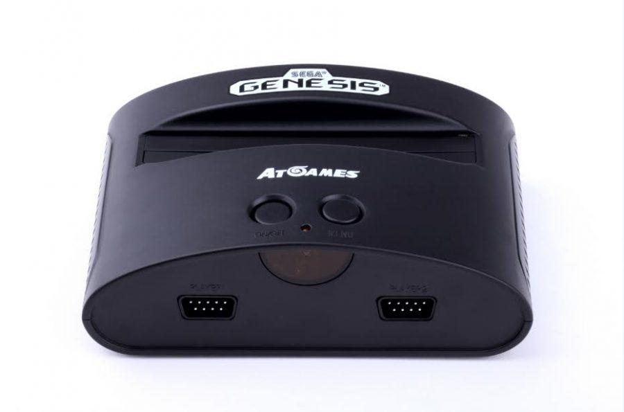 AtGames Sega Genesis Classic Console