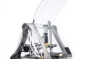 First Look: ZMorph 2.0 SX Multitool 3D Printer