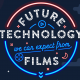 Infographic: Future Technology from Films