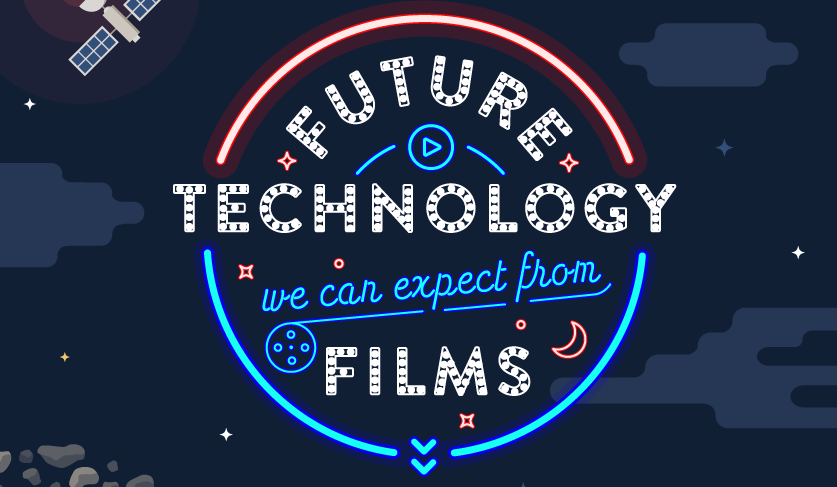 Future Technology from Films