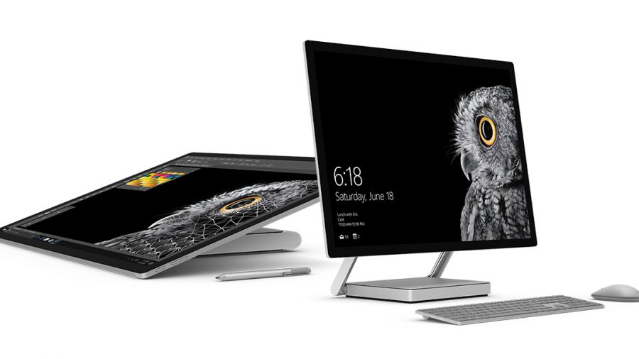 Thoughts on the new MacBook Pro and Surface Studio and relative innovation