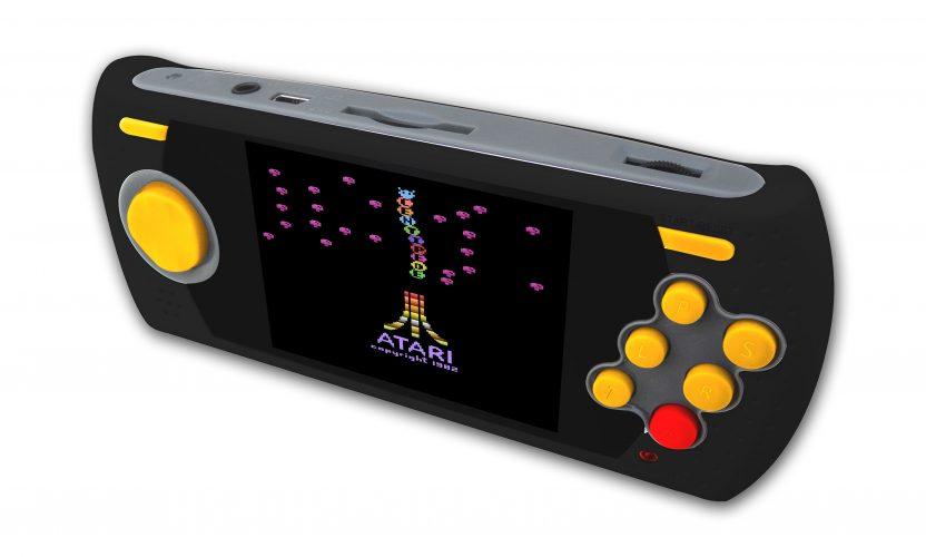 Atari Flashback Portable (2016): The Official Game List