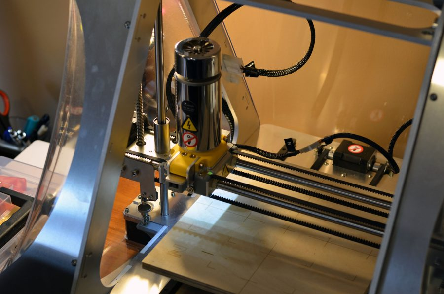 Review: CNC Pro Toolhead for the ZMorph 2.0 SX (and overall review wrap-up)