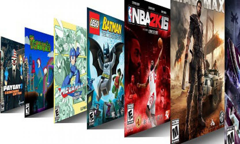 News: Xbox Game Pass – Unlimited Access to More Than 100 Games