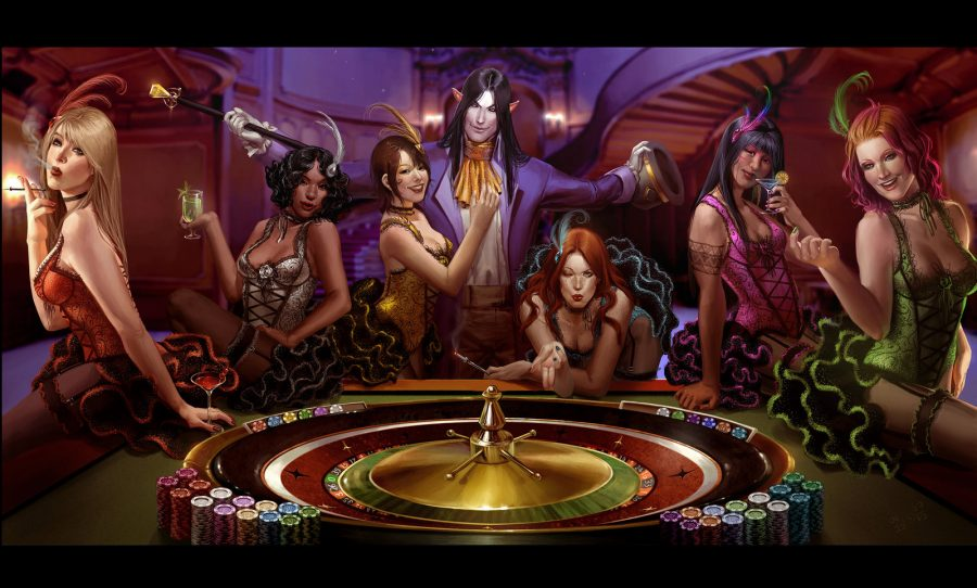 More on Popular Casino Table Games