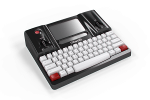Astrohaus Freewrite Smart Typewriter, a distraction-free writing device