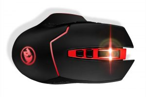 Review: Redragon Mirage M690 Wireless Gaming Mouse