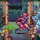 PAPRIUM, an amazing new beat 'em up for the Sega Genesis/Mega Drive released!